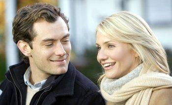 Año Nuevo: 4 películas románticas para despedir el 2020   Cine