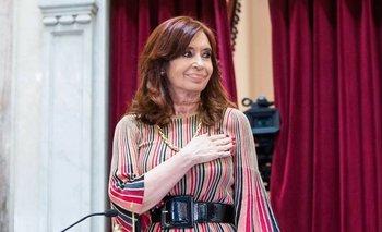 Dólar futuro: a qué hora es la audiencia de Cristina Kirchner | Cristina kirchner